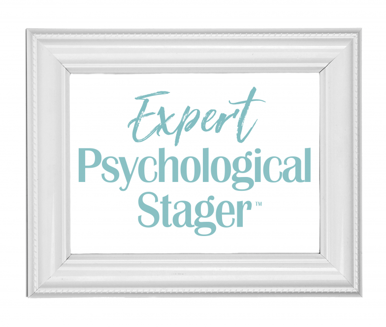 Expert Psychological Stager | Certified Stager