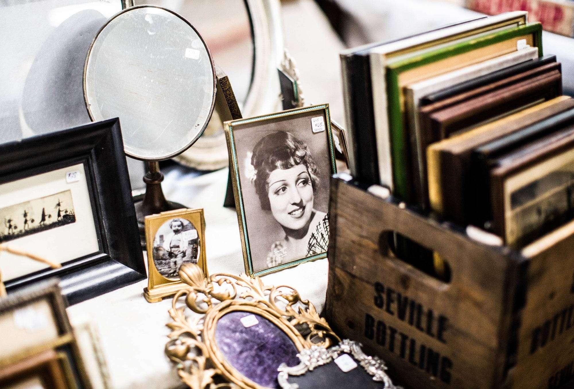 Senior   Downsizing   Sentimental   Decluttering   Organizing