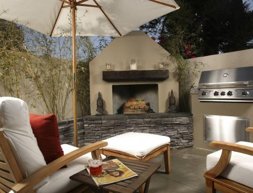 Design Tips for Styling Your Outdoor Living Space