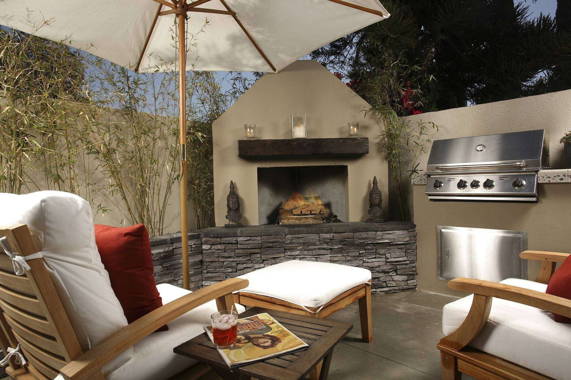 Design | Tips | Styling | Outdoor | Exterior | Spaces
