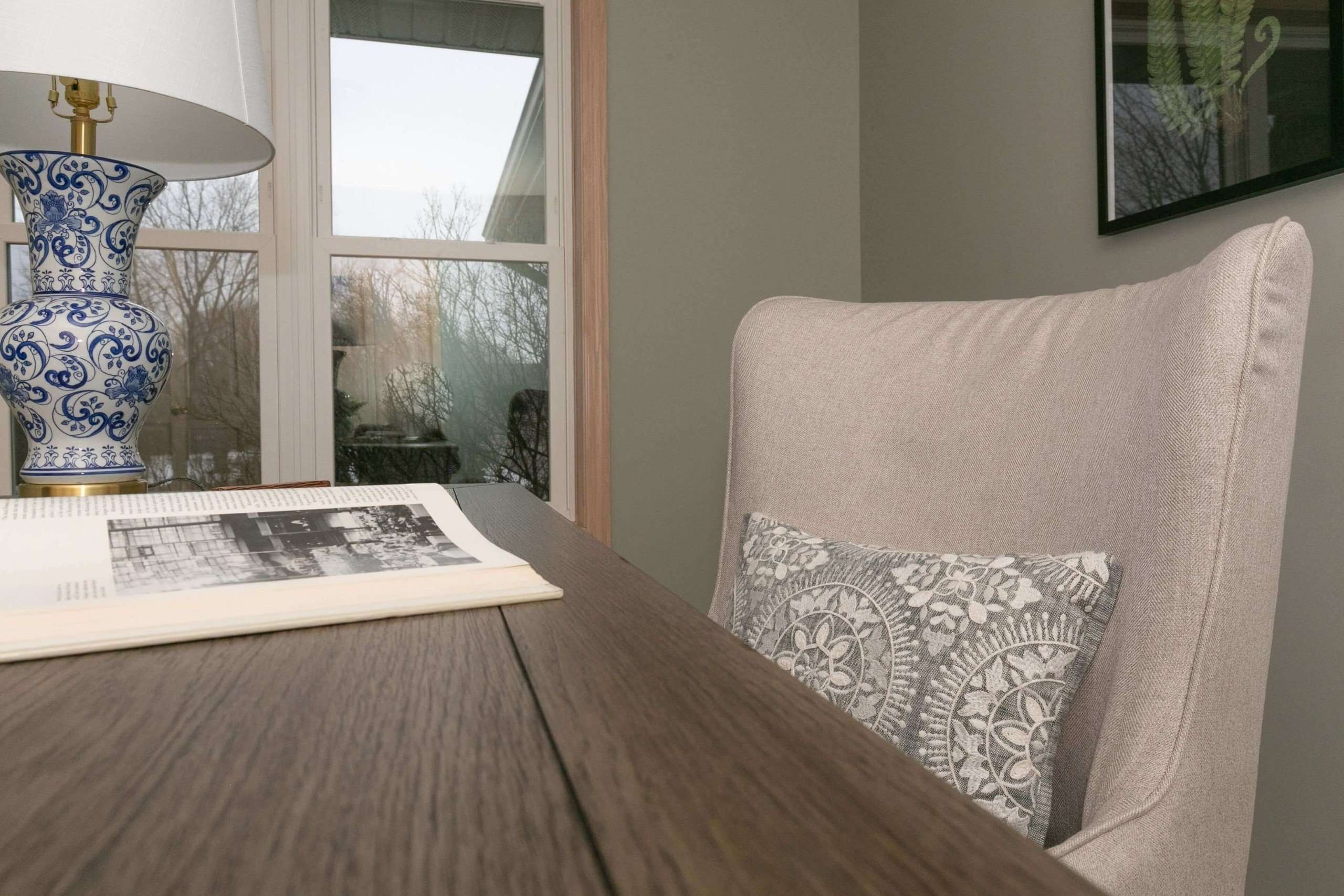 Office | Vacant Staging | Home Staging | Woodbury | Minnesota