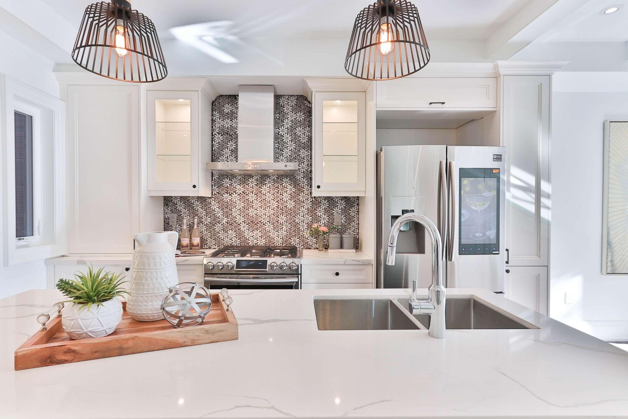 Living Room | Home Staging | Minnesota