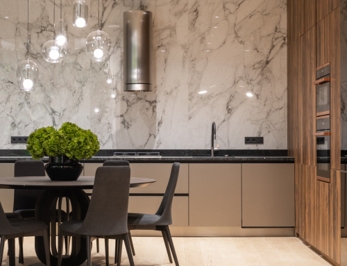 Timeless (and Trending) Kitchen Cabinetry Colors